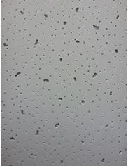 Trusus Non-가연성 광물섬유 천장 보드