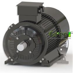 10kw de lage Generators van de Energie van T/min Hydro Vrije