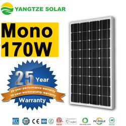 شركة اللوحة الشمسية الكهروضوئية 150W 160W 170W