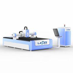 El mejor precio de 1000W Máquina de corte láser para Metal materiales de Chi