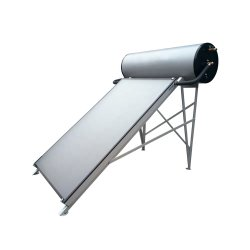 Umwandlung Ihrer Gasgeysire in Solarheizung