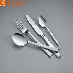Haut de gamme vendre hôtel chaud en acier inoxydable Ustensiles de cuisine vaisselle