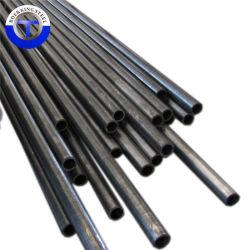 La norma ASTM A192 Tubo de Caldera, ASTM A179/A192 Tubo de Caldera de acero sin costura de Carbono ASTM A192