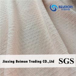L'Aise & Soft Stretch jacquard tissu tricoté, nylon et Spandex, 160cm*170gsm