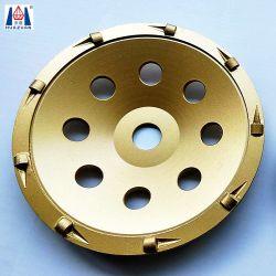 Алмазные абразивные PCD шлифовки наружное кольцо подшипника колеса