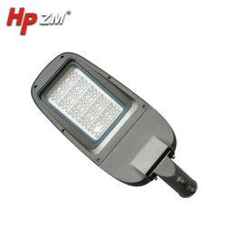 Hpzm LED 방수 옥외 가로등 SMD 도로 빛 IP66