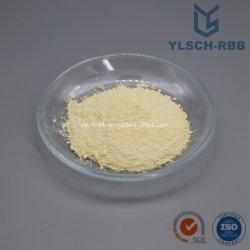 Additivi per gomma acceleratore per gomma MBT CAS N. 149-30-4 polvere gialla per industria dei pneumatici