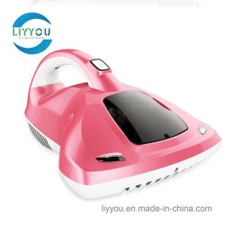 Liyyou Ly1508 2018最も新しい11.1V 2200mAhのライオン電池のベッド、ソファー、おもちゃのためのコードレス再充電可能な紫外線掃除機
