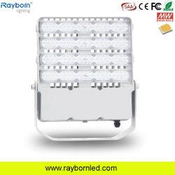 Wholesale IP65 Iluminacion LED Exterior 200W de iluminación de inundación de la seguridad exterior
