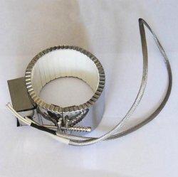De ceramische Geïsoleerde het Verwarmen Verwarmer van de Band van het Element