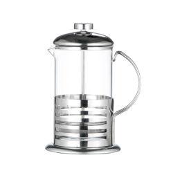 مغلي سريع من الفولاذ المقاوم للصدأ الطبقة المياه الساخنة غلاية كوب شاي القهوة