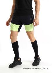 Men&Womenのためのスポーツの子牛の圧縮の足サポート袖の保護装置