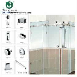 Оптовая торговля стекла из нержавеющей стали паровой душ, кабина