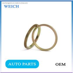 Sistema di frenatura non bloccabile dell'attrezzo di anello dell'ABS