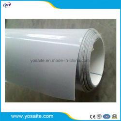 Membranas impermeable de PVC reforzado con malla de poliéster