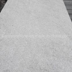 Mosaico de cuarcita blanco chino para pisos y revestimientos de pared