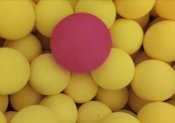 공장 주문 EVA 거품 공 도매 갯솜 거품 공