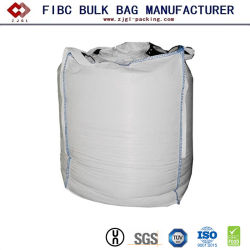 Anti-Leaking prova aos pulverulentos 500 quilogramas de betume Big Bag FIBC
