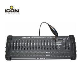 384 каналов DMX контроллер для освещения сцены оборудования