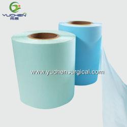 Feuilles de film PE de différentes couleurs pour matériaux bruts sous-tapis