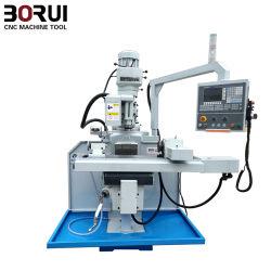 Xk6325 Universal Turret CNC DrillingおよびMilling Machine