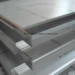 Hohe Duktilität-Aluminiumblatt 7475 für Aerosapce