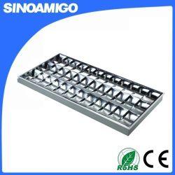 3*36W T8 Fixture Lghting lampe LED en aluminium de la calandre