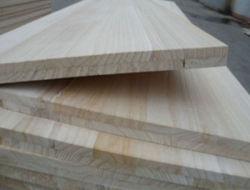 Paulownia 목제 의자 판금 나무로 되는 갱도지주 로그