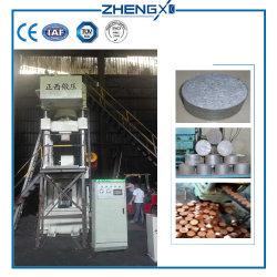 Металлической крошки / металлическую стружку блока формирующего гидравлического пресса машины