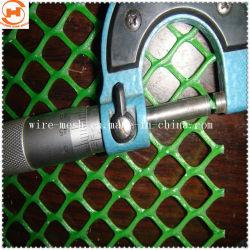 Rete metallica di plastica dell'HDPE esagonale del foro per costruire