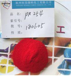 顔料の赤254のプラスチック等級のエヴァの泡