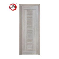 工場ほとんどの普及したSoildの木製のドア部屋の前部白いパネル・ドア
