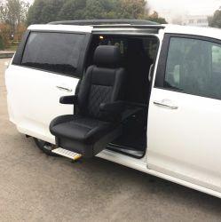 Het draaien van Zetel van de Auto van de Zetel de Roterende voor Passagier op Voertuig Te krijgen