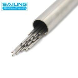 ASTM A270 Schweißnahtschweißtes Präzisionsrohr aus Edelstahl