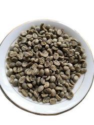 異なった味の卸し売りコーヒー豆はコーヒー豆の未加工コーヒー豆を洗浄した