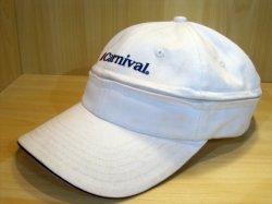 綿のゴルフ帽の白い帽子によって刺繍される野球帽をカスタマイズしなさい