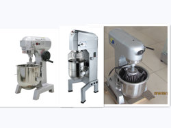 En espiral máquina mezcladora batidora Batidora Mixerindustrial torta de pan mezcladora industrial /Venta de equipo de Panadería