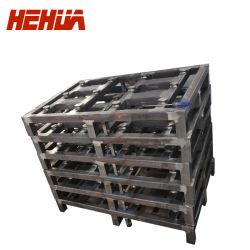 La coutume de précision en aluminium en laiton en acier inoxydable d'usinage CNC acier structurel de la Fabrication de pièces