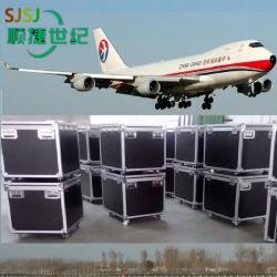 [أير كرغو] شحن عاملة من الصين إلى هيوستون محترفة سريعة شحن إمداد خدمات