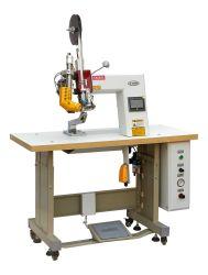 Ds-905b couture d'air chaud de machines à coudre industrielles d'étanchéité pour les vêtements et de la chaussure
