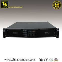 2019 горячая продажа Sanway Fp20000Q D20K усилитель для двух лучших 18-дюймовый низкочастотный громкоговоритель