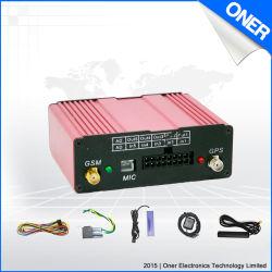 Aucun GPRS et SMS ne coûte Bluetooth long Range GPS Fleet Et suivi du véhicule