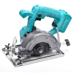 Tabla de alimentación eléctrica de inglete motosierra de herramientas de corte de madera cortador de baldosas para sierra circular