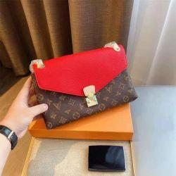 2021 Nouveau Style bon marché fournisseur expérimenté de l'épaule Fashion designer de luxe Mesdames les sacs à main des sacs à main