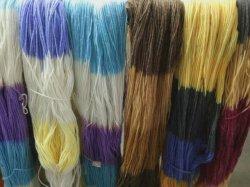 Neue Ankunfts-Fantasie-Merinowolle-Garn für strickenden Schal