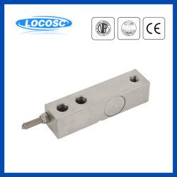 Lokosc laadcel voor het wegen van de hear beam