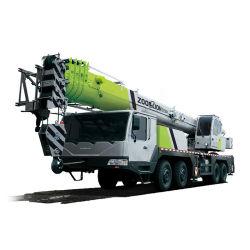 Zoomlion Hydraulic New 70ton 44m 메인 붐 트럭 크레인 Qy70V532