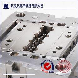 تصنيع المعدات الأصلية / PVC الدقيقة البلاستيك القديم الصين المصنع البلاستيك قوالب حقن البلاستيك خدمة نقل سريع نقل الحركة حقن القديمة البلاستيك ، البلاستيك أدوات تصنيع UG / Autocad