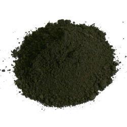 Poudre de ferrite pour le baryum, du strontium