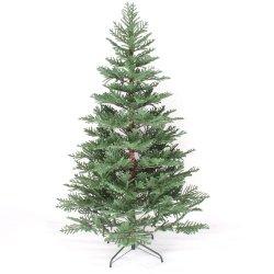 Yh2111 Bonne vente de haute qualité PE complet Arbre de Noël vert